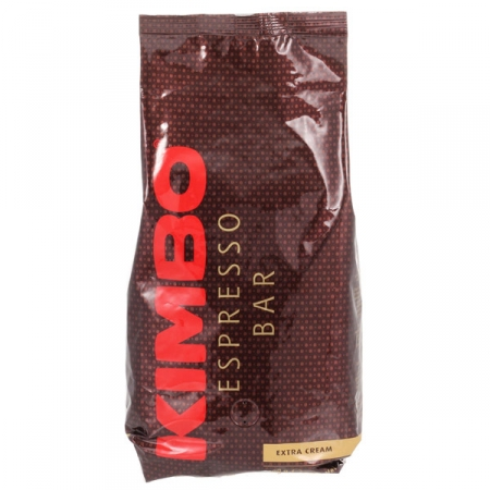 Kimbo Espresso Bar Extra Cream 1 кг