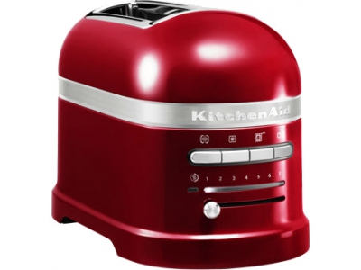 KitchenAid Тостер KitchenAid Artisan 5KMT2204 модель ТОСТЕР ARTISAN 5KMT2204