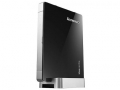 Неттоп  Lenovo IdeaCentre Q190 Celeron 1017U 1.6GHz 4Gb 500Gb HD Graphics 2500 Wi-Fi DOS 57-316620
