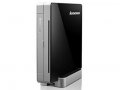 Неттоп  Lenovo IdeaCentre Q190 Pen 2127U 8Gb 1Tb DVD-RW Wi-Fi Win8Pro клавиатура+мышь 57316628