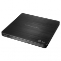 LG GP60NB50 DVD±R/±RW USB2.0 Black