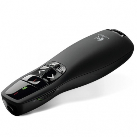 Презентер Logitech Wireless Presenter R400 910-001357