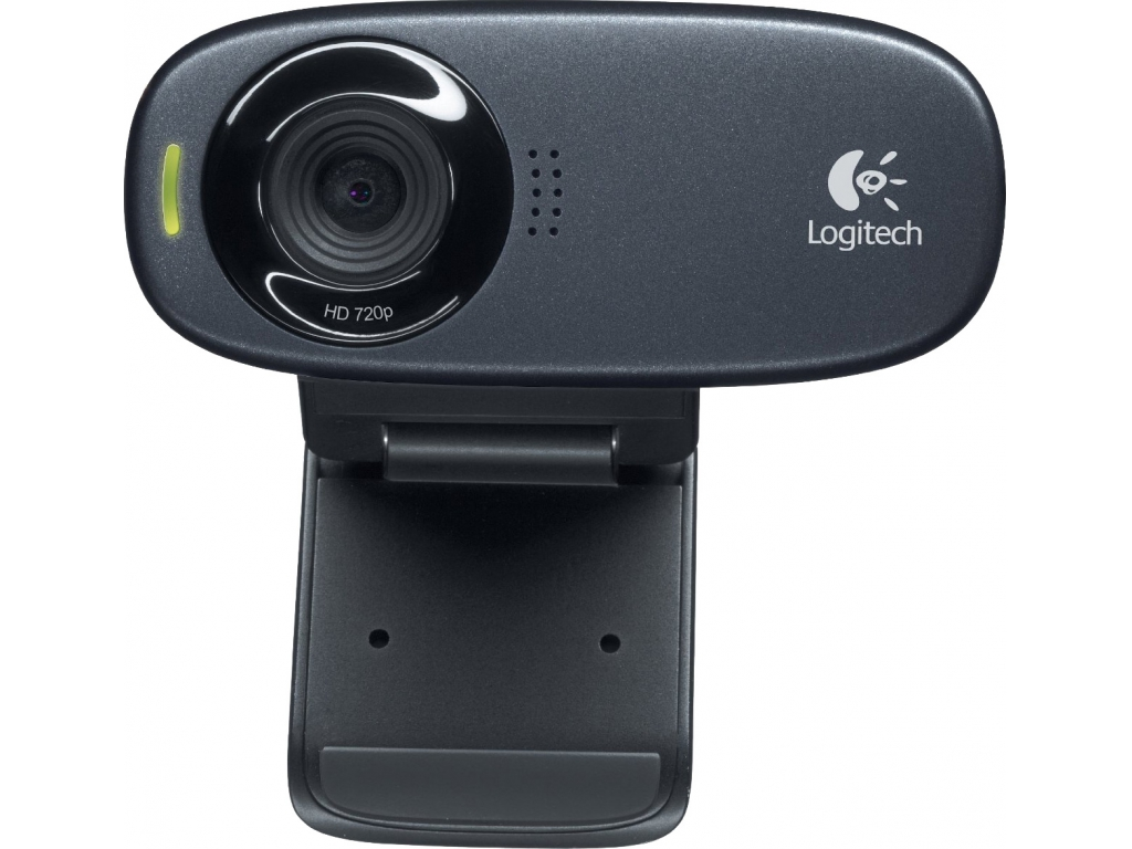 Logitech HD Webcam C310 960-000638 Logitech