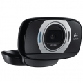 Logitech HD Webcam C615 Logitech модель 960-000737