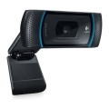 Web-камера Logitech HD WebCam B910