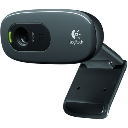 Logitech HD Webcam C270 Logitech