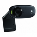 Вебкамера Logitech Webcam C310 HD 960-000638