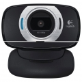 Вебкамера Logitech Webcam C615 HD 960-000737