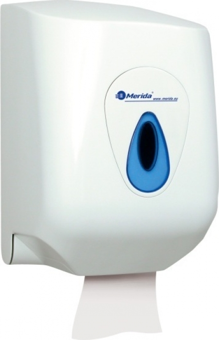 Merida MaxiI Top White blue (PR1TN)