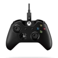 Геймпад Microsoft Xbox One Controller for Windows (7MN-00002)