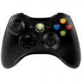 Геймпад Microsoft Xbox 360 Wireless Controller for Windows (JR9-00010) + ресивер для ПК