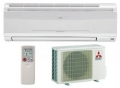 Кондиционер Mitsubishi Electric модель MS-GF25VA / MU-GF25VA