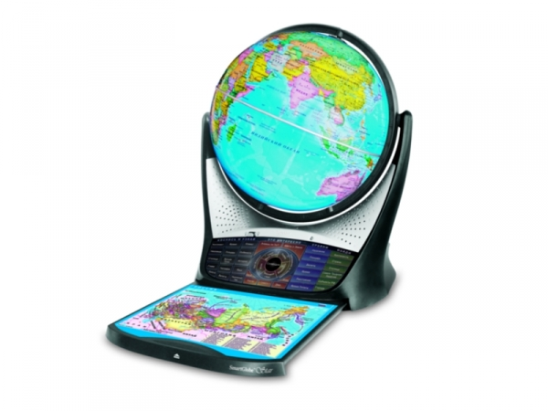 Глобус Oregon Scientific SmartGlobe SG18-11