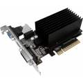 Видеокарта Palit GeForce GT 730 (2048MB DDR3) NEAT7300HD46-2080H