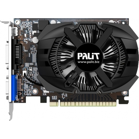 Видеокарта Palit GeForce GT 740 2GB NE5T74001341-1073F