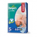 Pampers Active baby Junior 11-18 кг 44 шт 264699