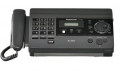 Panasonic KX-FT504 Black Panasonic