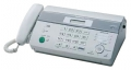Panasonic KX-FT982RU белый Panasonic модель KX-FT982RUW