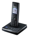 Радиотелефон Panasonic KX-TG8561 RUB Black