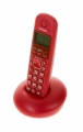 Panasonic KX-TGB210RUR Red