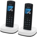 Panasonic KX-TGC312RU Black white