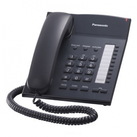 Panasonic KX-TS2382RUB Panasonic