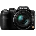 Panasonic Lumix DMC-LZ40 (черный) Panasonic