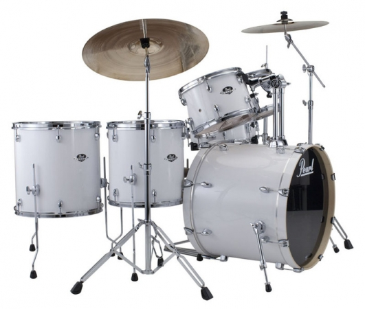 Pearl EXX-725S/C700 Pearl