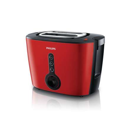 Philips HD 2636/40 Red Philips