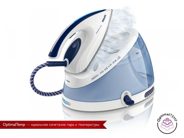 Philips Парогенератор Philips PerfectCare Aqua GC8620 модель ПАРОГЕНЕРАТОР PERFECTCARE AQUA GC8620