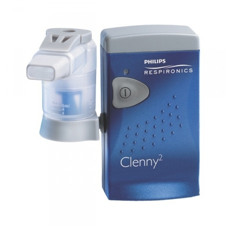 Ингалятор Philips Respironics Clenny 2