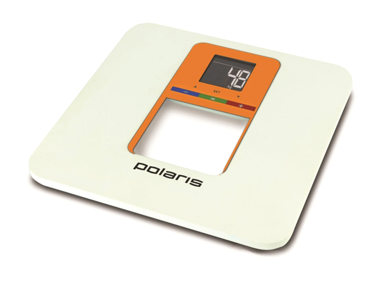 Весы Polaris PWS 1833DF OG Orange