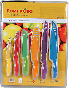 Pomi dOro SET22 Luminoso