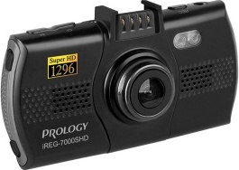 Prology iReg-7000SHD Prology