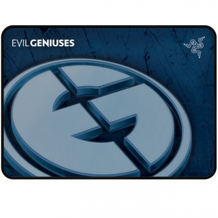 Razer Goliathus Speed Medium Team Evil Geniuses модель RZ02-00214400-R3M1