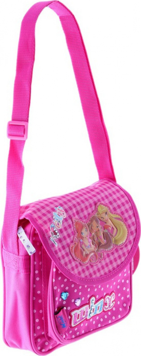 Росмэн 19762 Winx Club City Dots