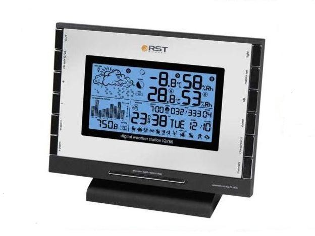RST Meteolight IQ785 (02785)