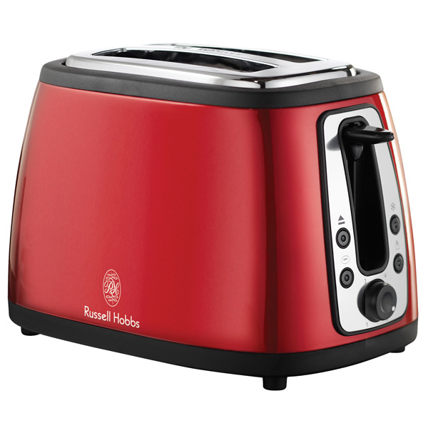 Russell Hobbs Cottage Red 18260-57 Russell Hobbs