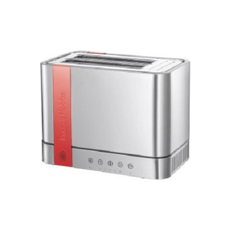 Тостер Russell Hobbs Steel Touch