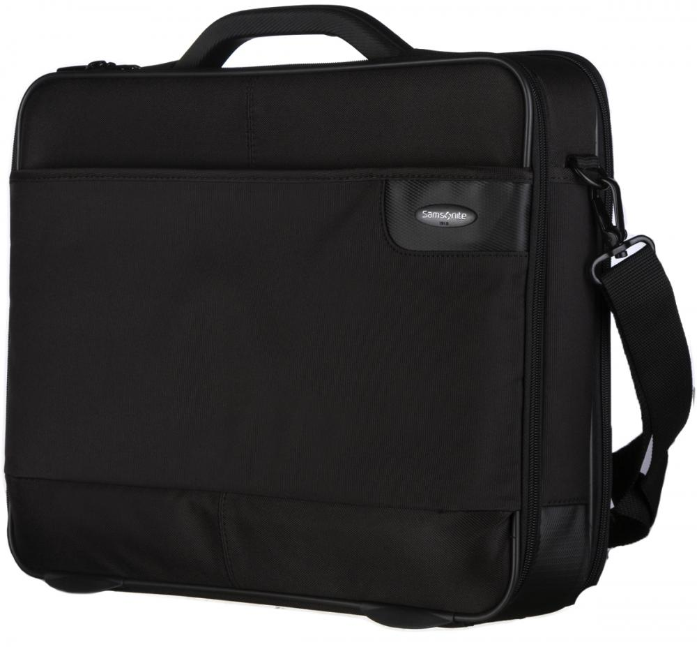 Samsonite D38*015*09 (черный) Samsonite