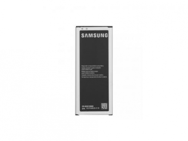 Аккумулятор Samsung EB-BN910BBEGRU 3220mAh для Samsung Galaxy Note 4