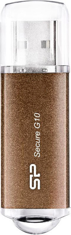 Silicon Power Secure G10 16Gb Bronze