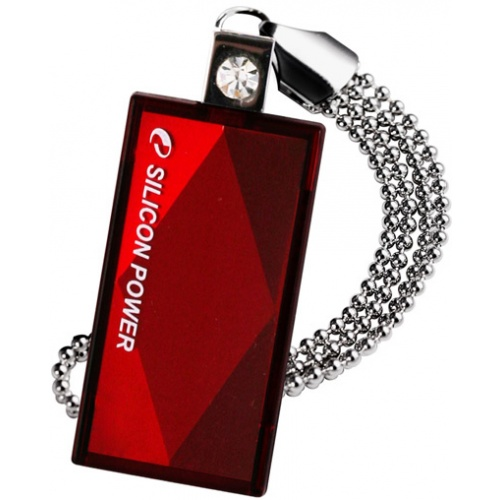Silicon Power Touch 810 64Gb Red