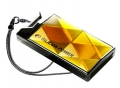 Silicon Power Touch 850 8Gb Amber