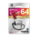 Silicon Power Touch 851 64Gb Silver