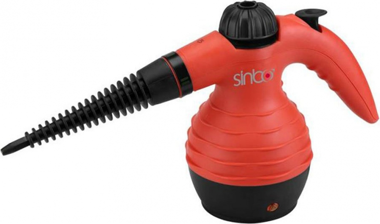 Sinbo SSC-6411 Red Sinbo