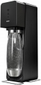 SodaStream Source Metal Edition Black