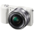 Sony Alpha A5100 Kit 16-50 White Sony