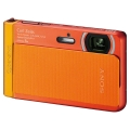 Sony Cyber-shot DSC-TX30 Orange Sony