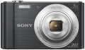 Sony Cyber-shot DSC-W810 Black Sony